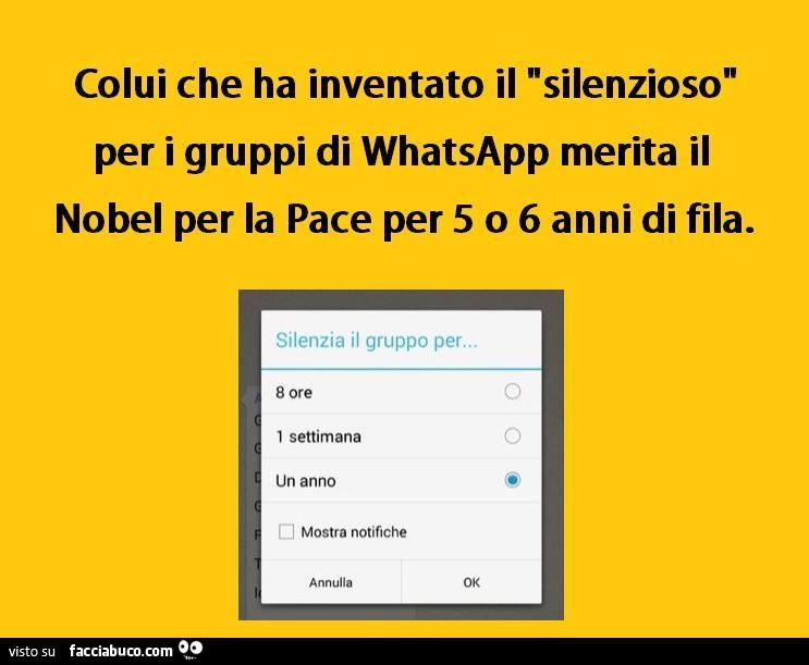 Immagini Divertenti Per Gruppi Whatsapp Powermall
