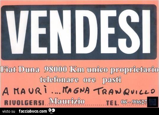 0uri3zrfio-vendesi-fiat-duna-98-000-km-u